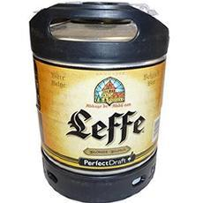 Leffe Blond (Perfect Draught Mini-Keg)