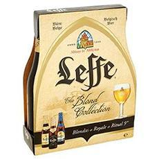 Leffe (Mix of 3)