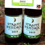 Straffe Hendrik Wild - 2015