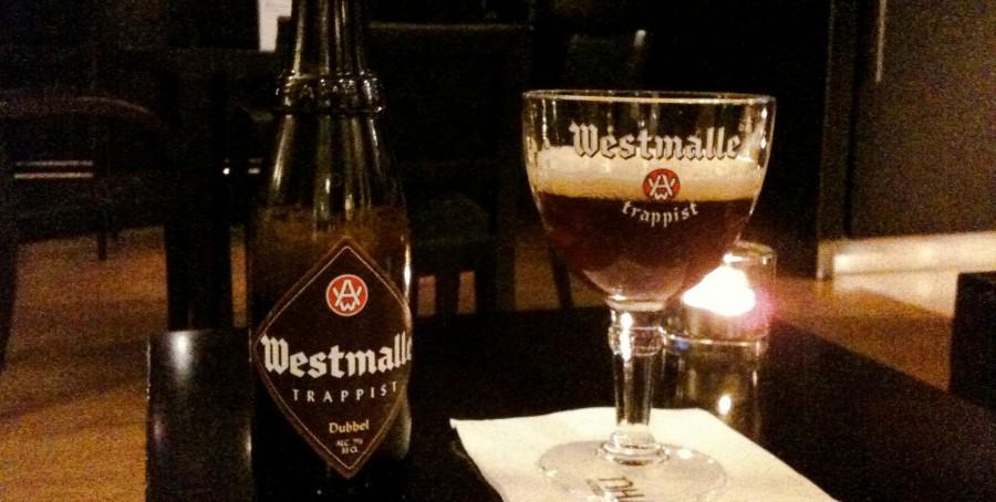 Westmalle Dubbel from 2015